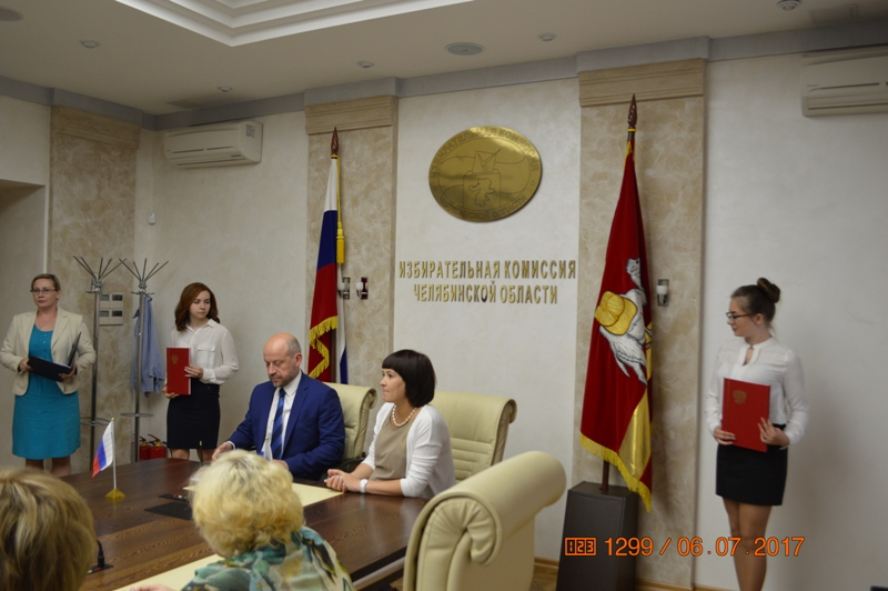 Сотрудничество с институтом Уполномоченного по правам человека позволит избирательной комиссии св
