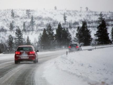 По данным Управления дорогами «Южный Урал», временное ограничение введено с 15 часов воскресенья,