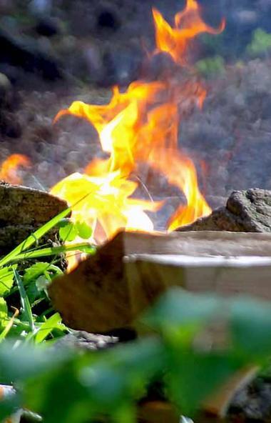 С 14 августа на территории Челябинска отменен особый противопожарный режим, введенный 1 мая в свя
