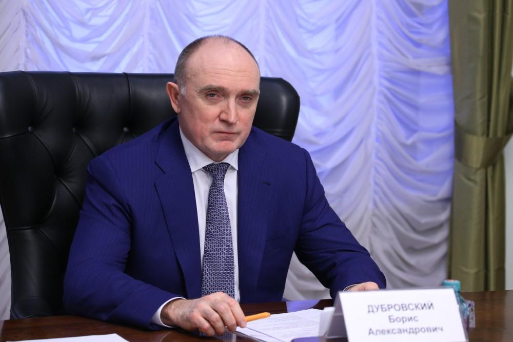 Как доложил глава Магнитогорского городского округа Сергей Бердников губернатору Челябинской обла