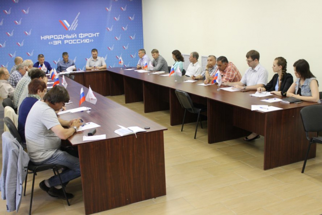 Активисты ОНФ призывают мэрию принять меры по закрытию городской свалки в Челябинске и в оператив