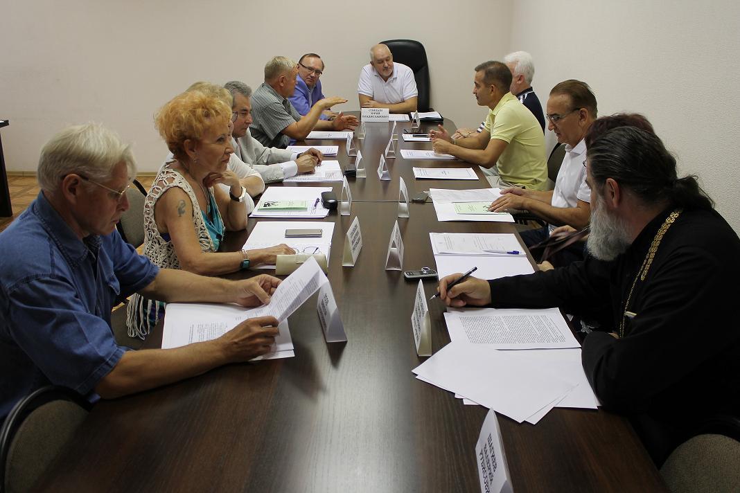 В комиссии по вопросам помилования на территории Челябинской области произошла ротация. Сегодня,