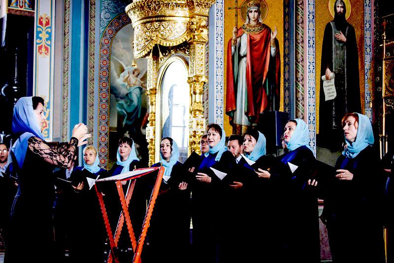 Как сообщили в пресс-службе филармонии, в фестивале примут участие 11 хоровых коллективов области