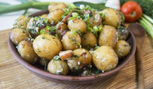 Главной персоной конкурсных состязания станет уральская картошка. Желающих будут угощать блюдами