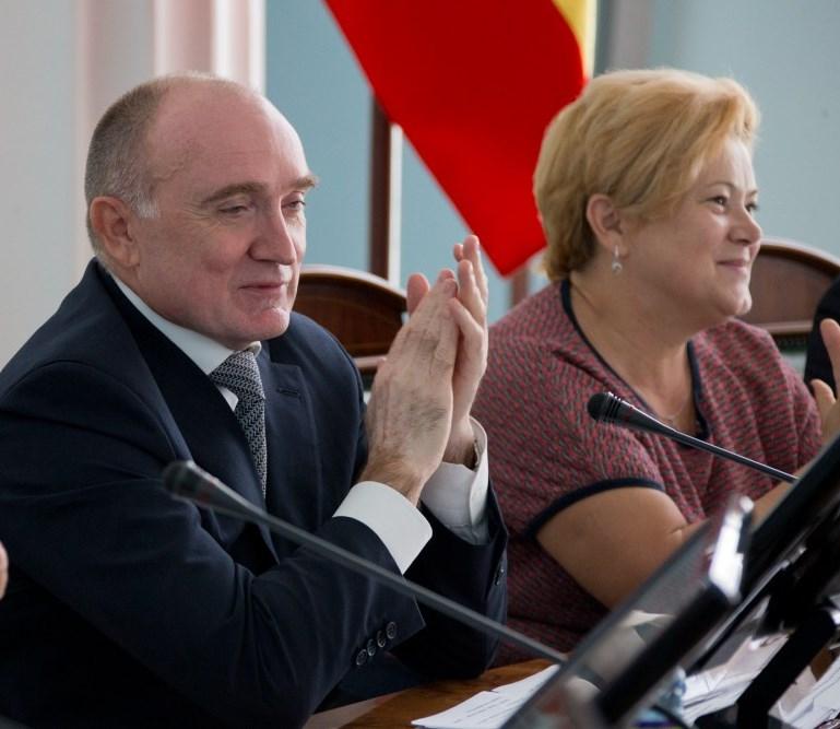 Как доложил министр строительства и инфраструктуры Челябинской области Виктор Тупикин на совещани