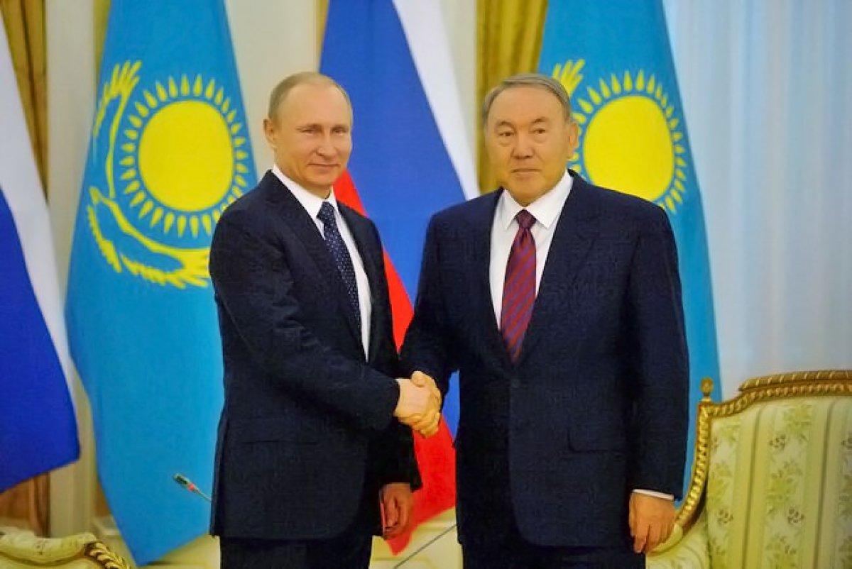 Как сообщает пресс-служба Кремля, в ходе встречи главы государств обсудят актуальные вопросы двус
