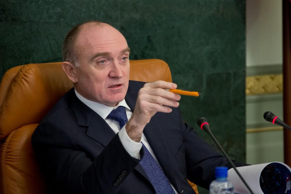 Губернатор Челябинской области Борис Дубровский утвердил обновленную «дорожную карту» по выполнен