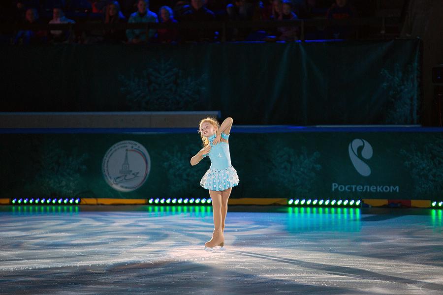 Кристина Косарева победила в первом сезоне проекта и теперь во втором сезоне она будет представля