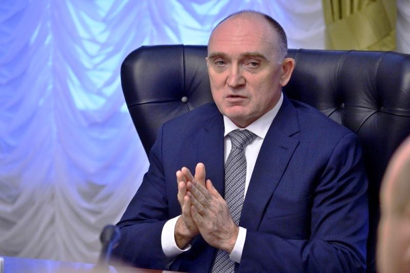 Об этом доложил губернатору Челябинской области Борису Дубровскому руководитель избиркома Сергей