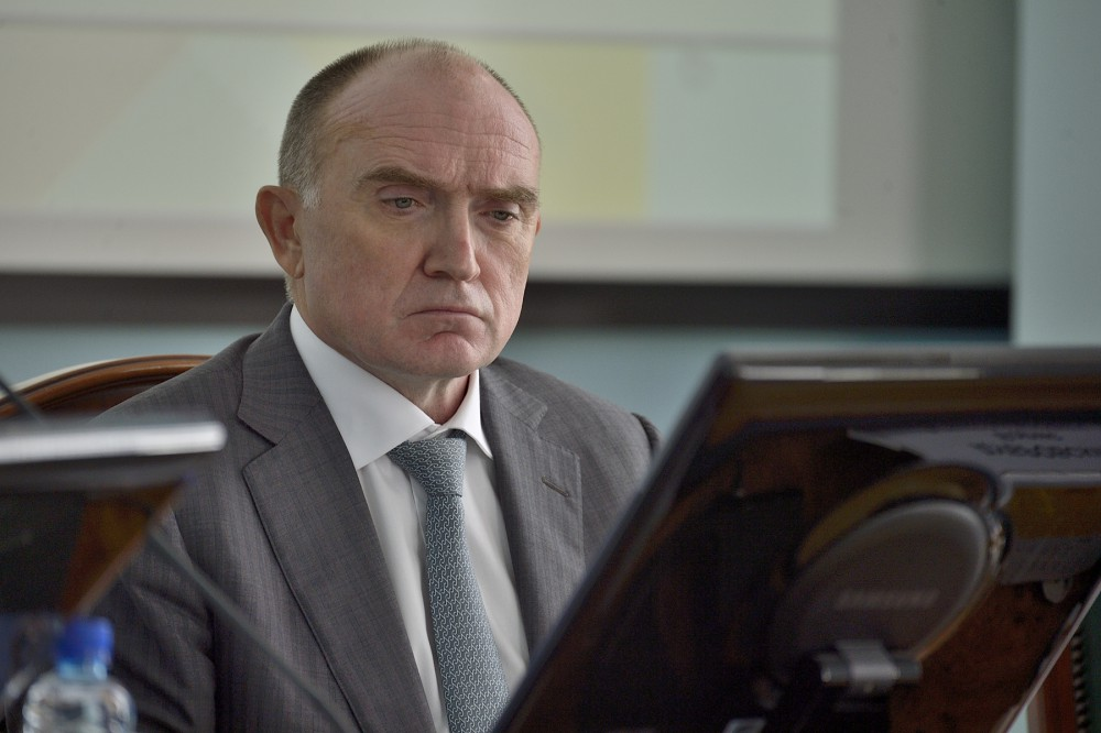 Как доложил министр строительства и инфраструктуры Виктор Тупикин на аппаратном