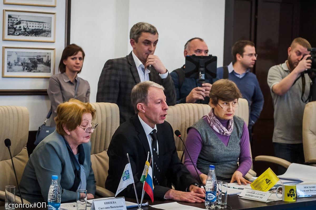 Челябинцы с нетерпением ждут правозащитников от главы государства. «Надеюсь на завтрашнее НМУ
