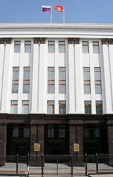 Заместитель начальника госкомитета по охране объектов культурного наследия Челябинской области –