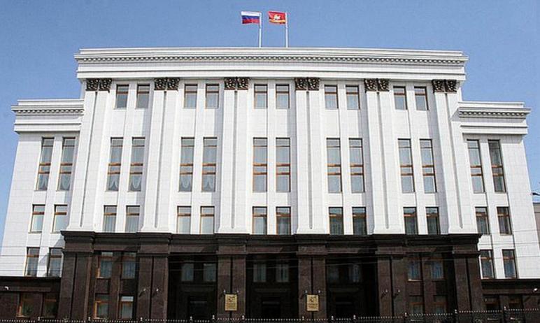 В правительстве Челябинской области новые кадровые назначения. Соответствующие постановления подп