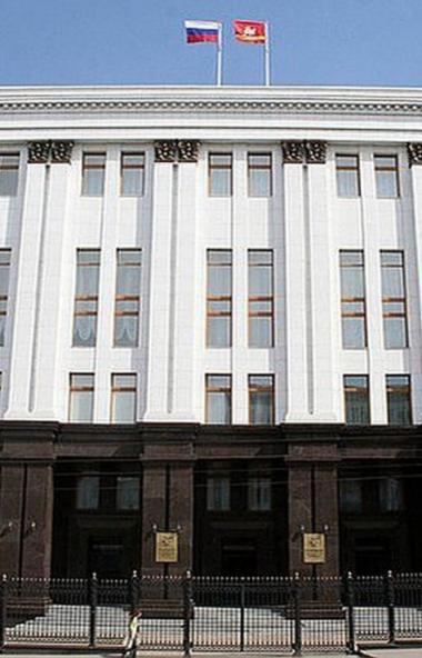 На должность главы Карталинского района претендуют 12 человек. В правительстве региона состоялось