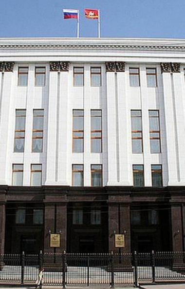 Все сотрудники правительства Челябинской области, контактировавшие с пресс-секретарем губернатора