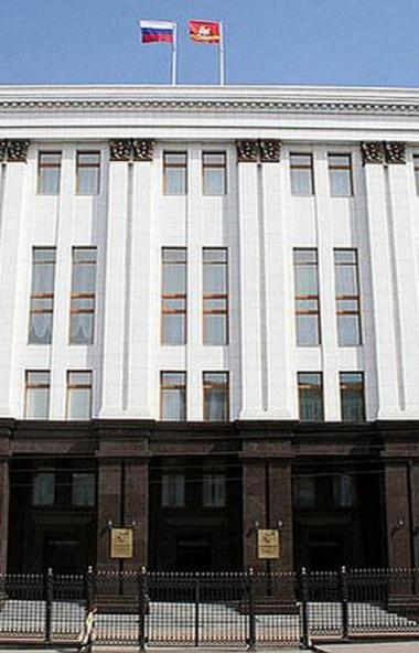 В двух структурных подразделениях органов власти Челябинской области выявлена коронавирусная инфе