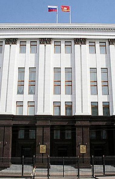 Управляющий делами губернатора и правительства Челябинской области 44-летний Евгений Алек