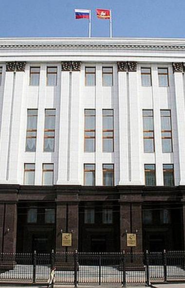Первый заместитель губернатора Челябинской области Виктор Мамин перешел на дистанционную работу в