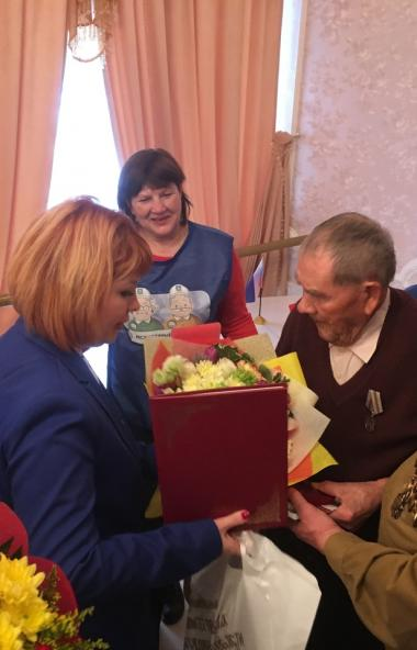 В Челябинской области органы статистики насчитали 236 жителей старше ста лет. Это 80 мужчин и 156