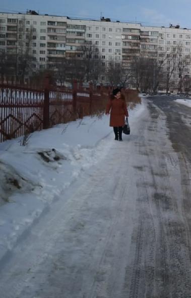 Жители микрорайона «Академ Riverside» просят главу Челябинска Наталью Котову решить вопрос с заве