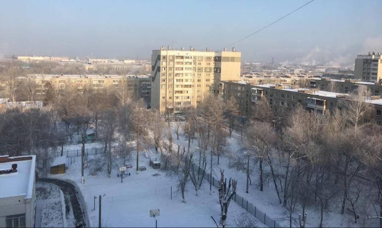 В шести городах Челябинской области режим «черного неба». НМУ наступили в Челябинске, Карабаше, К