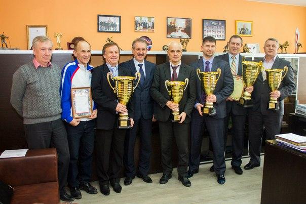 По словам министра физической культуры и спорта региона Леонида Одера, соревнования были посвящен