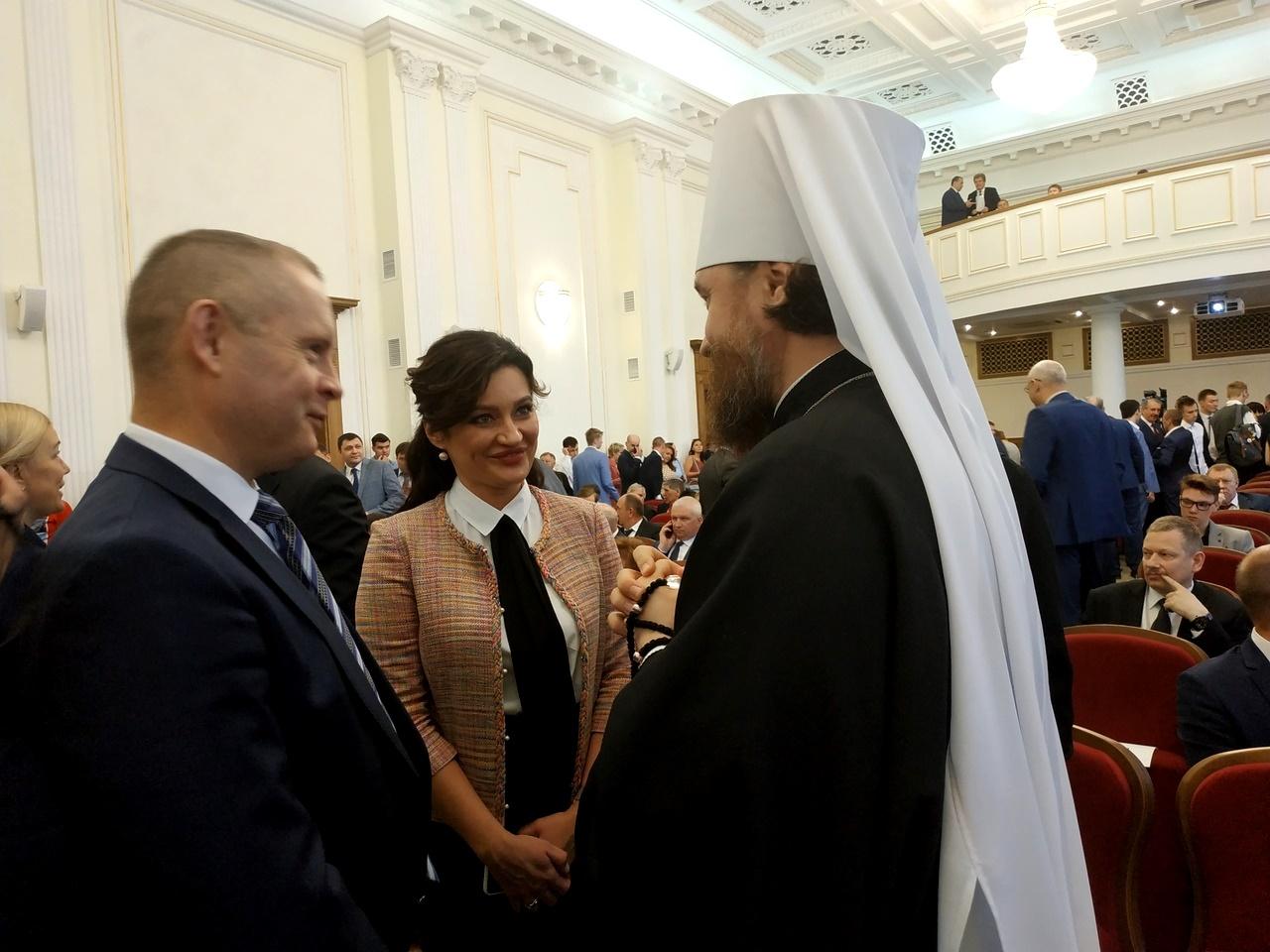 Выборы губернатора Челябинской области назначены на 8 сентября 2019 года. Соответствующее
