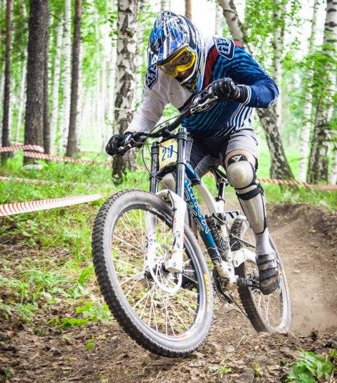 Курорт активно развивает направление велоспорта. В этом летнем сезоне начали работать новые велом