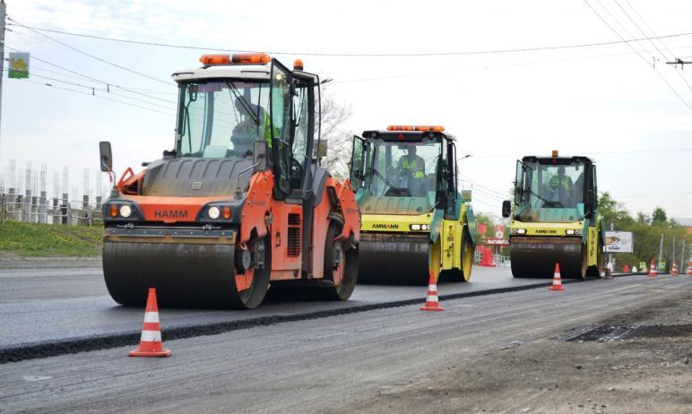 В Челябинске сегодня, 16-го апреля, продолжается реализация федеральной программы «Безопасные и к
