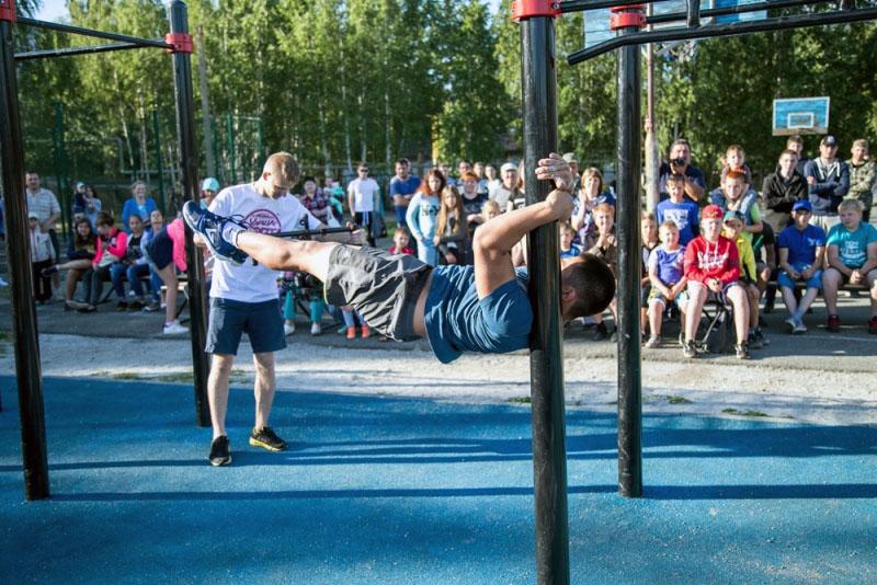 Как сообщили агентству «Урал-пресс-информ» в пресс-службе РМК, в Карабаше отборочные соревнования