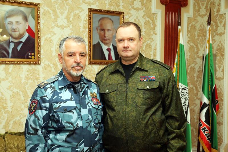 Как сообщили агентству «Урал-пресс-информ» в ГУ МВД России по Челябинской области, главы полиции