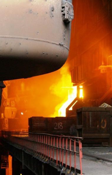 На сертификатах качества на металлопродукцию ПАО