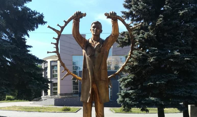 В пятницу, 25 июня, в Челябинске состоится торжественная церемония открытия памятника, посвящённо