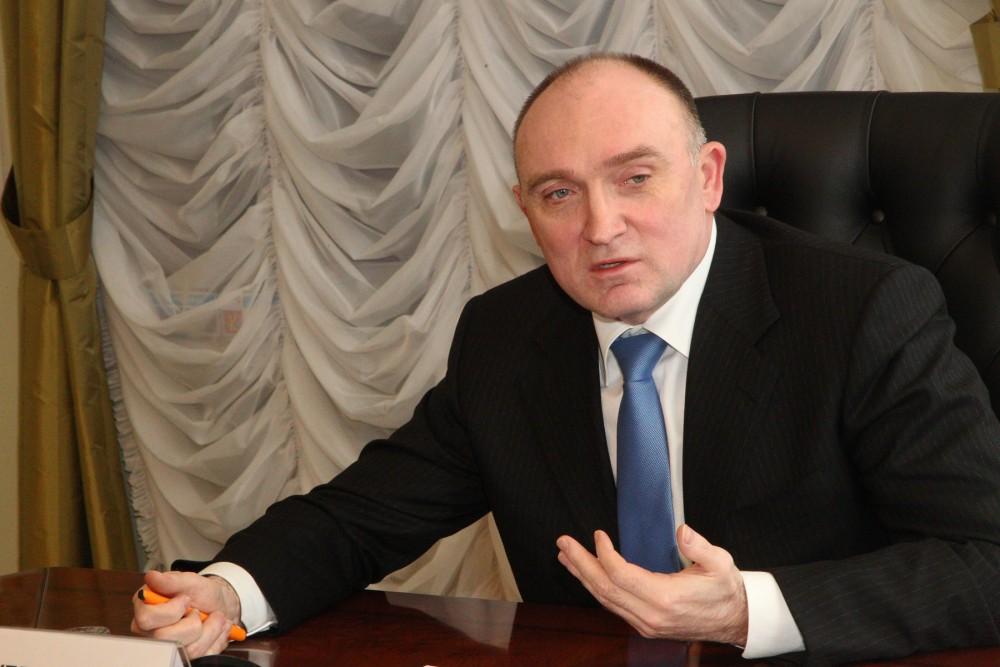 «До конца недели мы должны сделать последние уточнения параметров бюджетов и передать корректиров