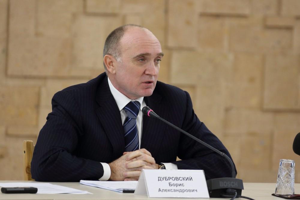 Соответствующее поручение глава региона дал в ходе посещения 10 декабря и осмотра ТЛК. По словам