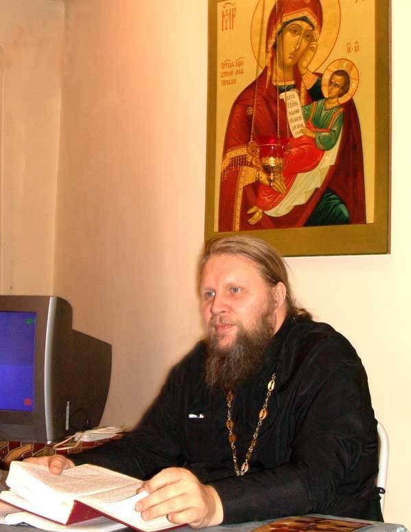 Ушел из жизни авторитетнейший клирик Челябинской епархии, настоятель храма «Утоли моя печали», ми