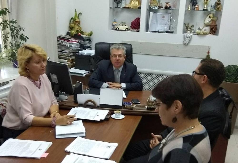 Контрольно-счетная палата Челябинской области завтра, 14 сентября 2018 года, начнет проверку в Че
