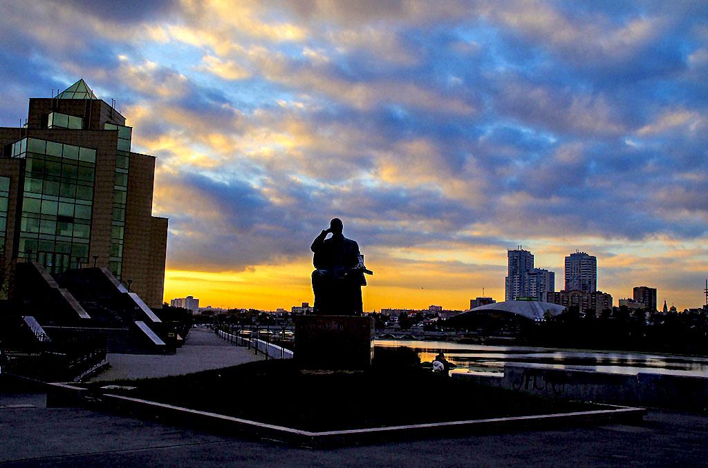 В Челябинске пройдет второй всероссийский фестиваль имени выдающегося композитора Сергея Прокофье