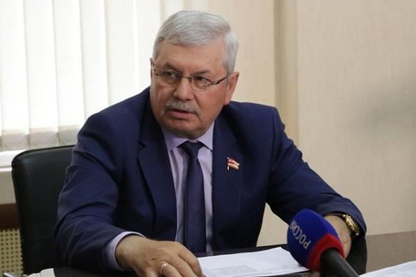 В зданиях всех образовательных учреждений Челябинской области в ближайшие годы планируют заменить