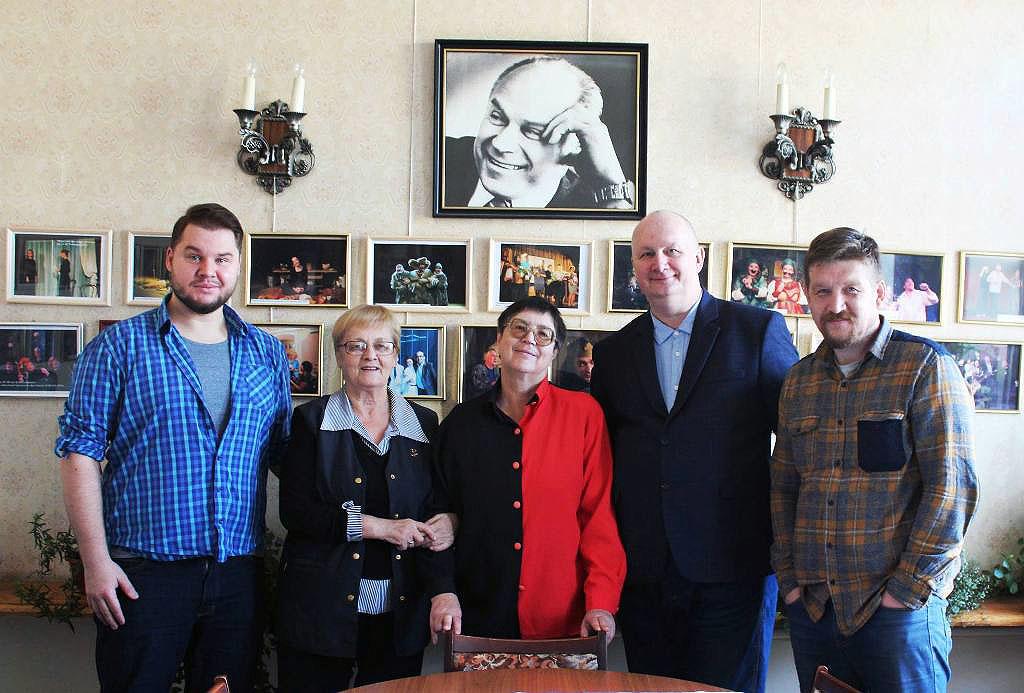 Вчера, 29 октября, в Челябинске завершился традиционный фестиваль-конкурс актёрских работ имени н