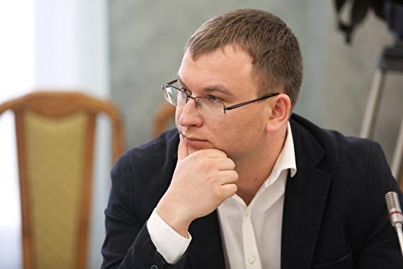 Бывший член Избирательной комиссии Челябинской области Александр Лебедев заявил