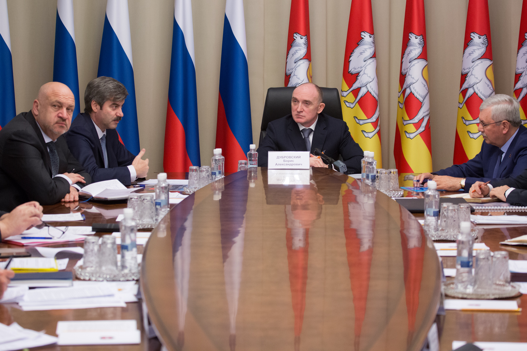 В 2019 году Челябинская область направит не менее двух миллиардов рублей из регионального бюджета