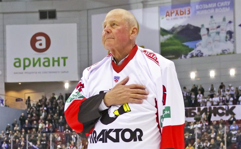 Губернатор Челябинской области, президент клуба Борис Дубровский выразил соболезнования семье и б