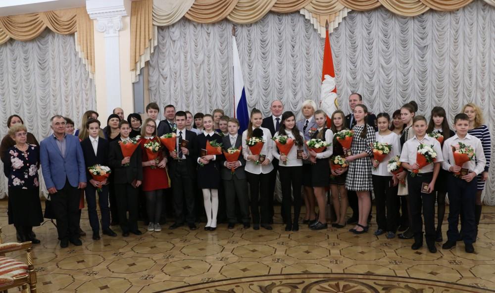 «Свой главный документ – паспорт гражданина Российской Федерации – вы получаете в праздничный ден