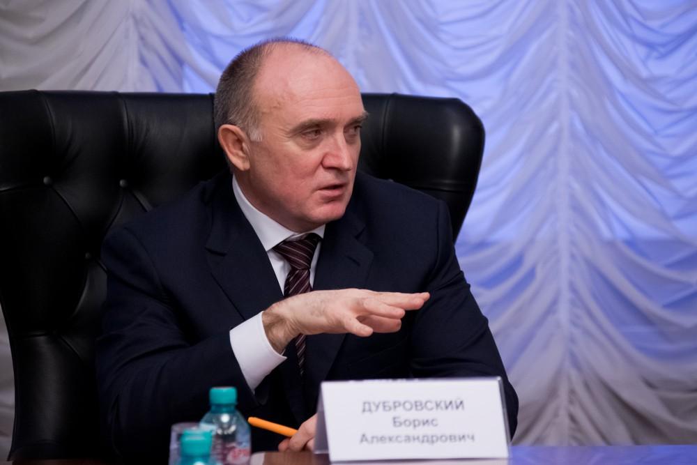 Ростехнадзор остановил все работы на Березняковском золоторудном месторождении (разрабатывается к