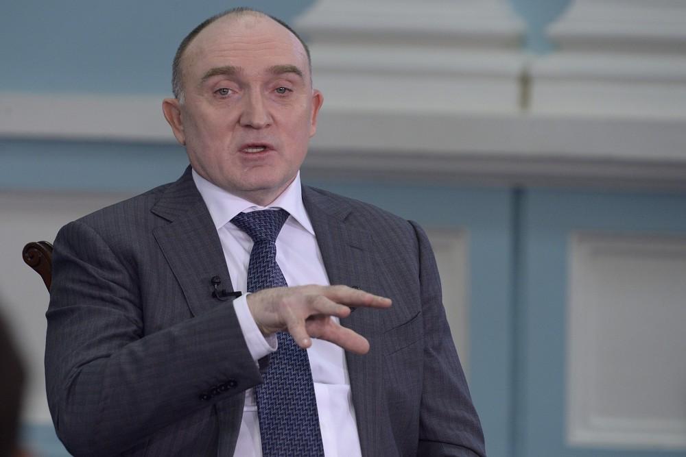 Об этом сообщил губернатор Борис Дубровский на итоговой пресс-конференции 23 дек