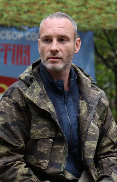 В Воронеже состоялся всероссийский сбор мужского сообщества «Братина», основанного челябинским ис