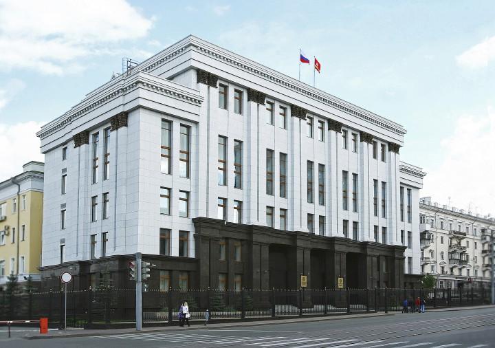Соответствующее решение о выделении гранта приняло правительство РФ.Как пояснили агентству