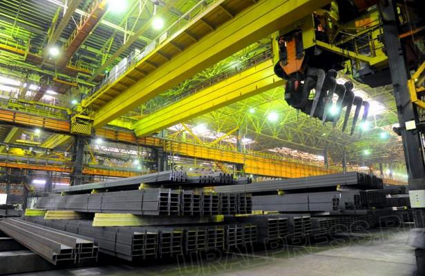 Челябинский металлургический комбинат (ПАО «ЧМК», входит в Группу «Мечел») произвел