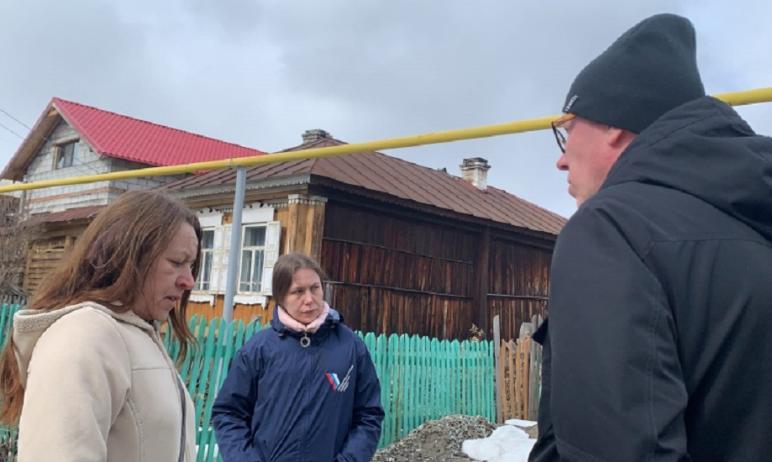 Жителю Кыштыма (Челябинская область) газовики выставили рекордный счет за подключение к газу в 27